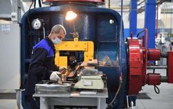 Саратовский завод планирует внедрение аддитивных технологий