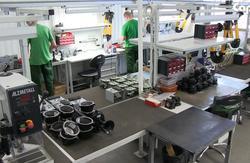 На заводе ГЭКСАР увеличивают выпуск двигателей