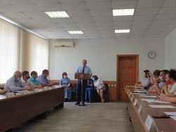Глава Пугачевского района избавился от приставки 'и.о.'