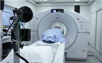 В Красноярской краевой больнице выросло число больных пневмонией
