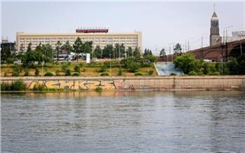 В начале июля Красноярскому краю пообещали новые температурные рекорды