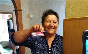 Нашлись еще два победителя в розыгрыше квартир в Красноярском крае