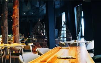 Красноярский ресторан попал в шорт-лист престижной мировой премии в сфере дизайна