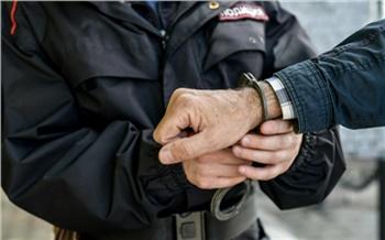 В пригороде Красноярска поймали двух автопьяниц-«лишёнников»