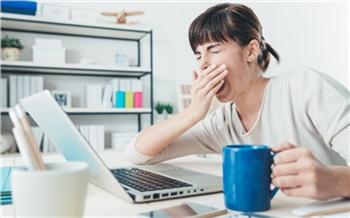 Уставшим красноярцам помогут уточнить причину стресса