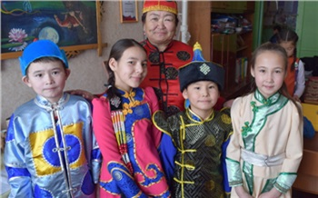 Красноярские ученые изучили качество жизни коренных малочисленных народов Севера и Сибири