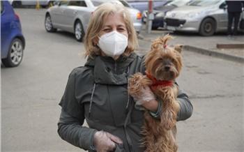 Коронавирус за сутки подхватил еще 101 житель Красноярского края