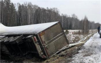 По факту ДТП с четырьмя погибшими под Красноярском возбудили уголовное дело