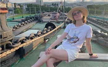 Глава агентства по туризму Красноярского края поделилась впечатлениями от отдыха на южных курортах