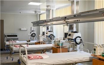 «Занято 80% коек, поступают тяжелые непривитые больные»: в минздраве рассказали о третьей волне коронавируса в Красноярском крае