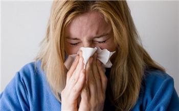 В Красноярском крае откроется «горячая линия» о гриппе и ОРВИ