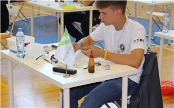 Музей GEOS приглашает красноярских детей в школу юного геолога