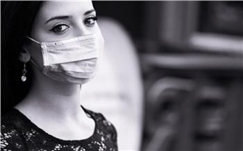 В Красноярском крае за сутки еще 121 человек начал лечение от коронавируса