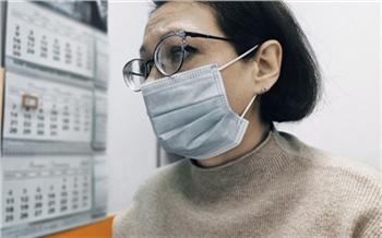 Еще 49 жителей Красноярска заболели коронавирусом