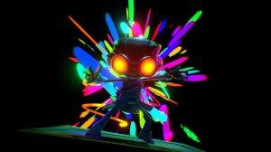 Геймплей ожидаемой Psychonauts 2