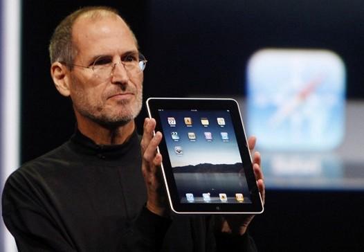 Десять лет iPad: Тест первого планшета Apple в 2020!