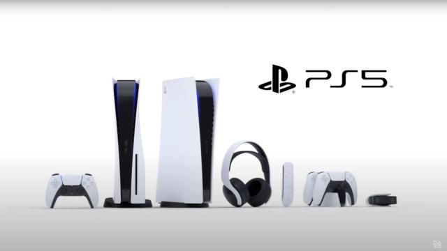 Отчёт: Sony увеличивает производство PlayStation 5 на 50%