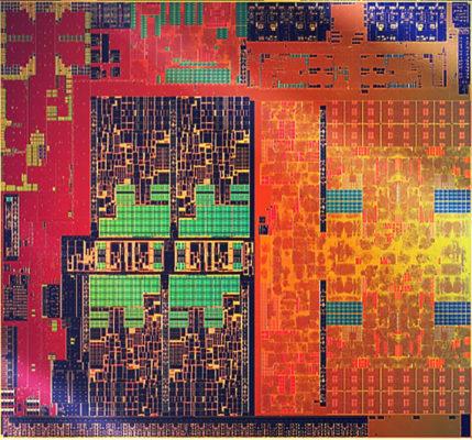 Как работает процессор и что важно знать?