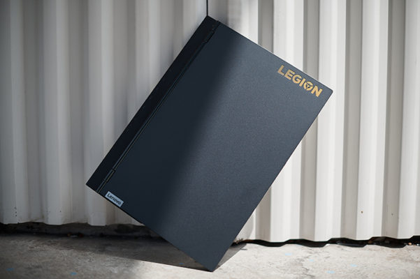 Lenovo Legion 5: Обзор игрового ноутбука