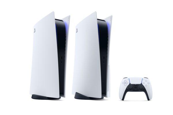 Рекордный спрос на PlayStation 5: За 12 часов продано больше, чем PlayStation 4 за 12 недель