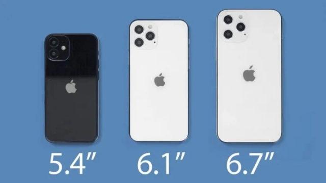 Apple подтвердил, что iPhone 12 задержится