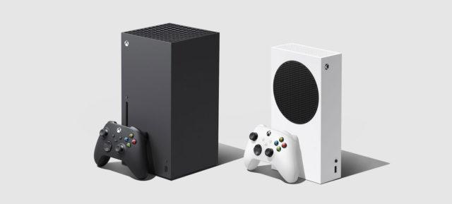 Xbox Series X: с 10 ноября за 45590 рублей
