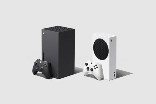 В России стартовали продажи консолей нового поколения Xbox Series X и Xbox Series S