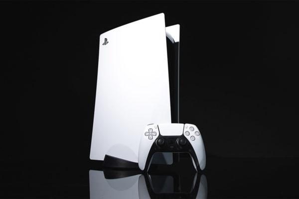 Sony продал абсолютно все PlayStation 5?