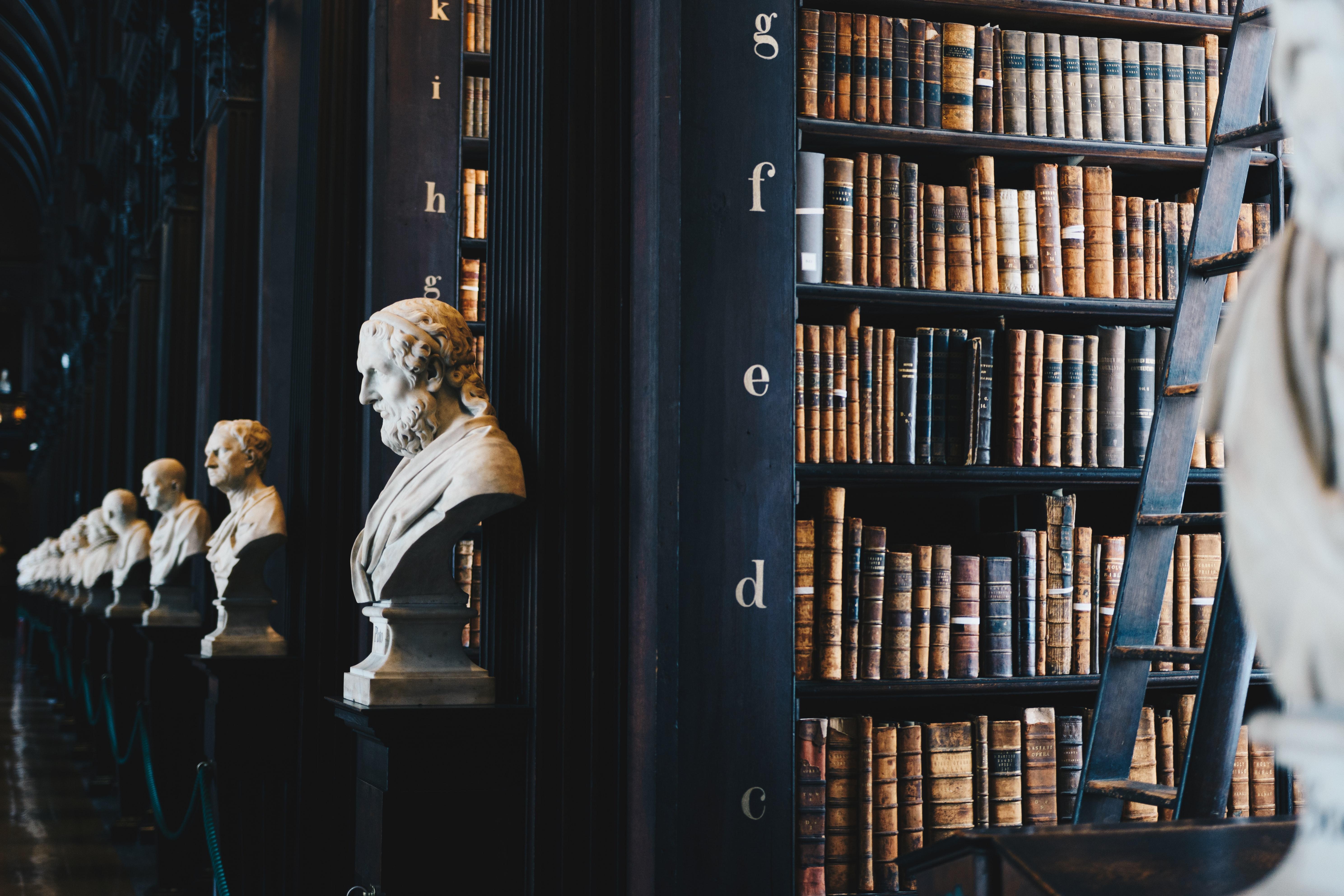 Популярность и любовь к книгам по альтернативной истории