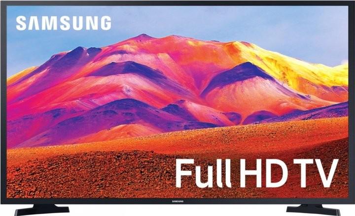 Покупка телевизора Samsung в Москве