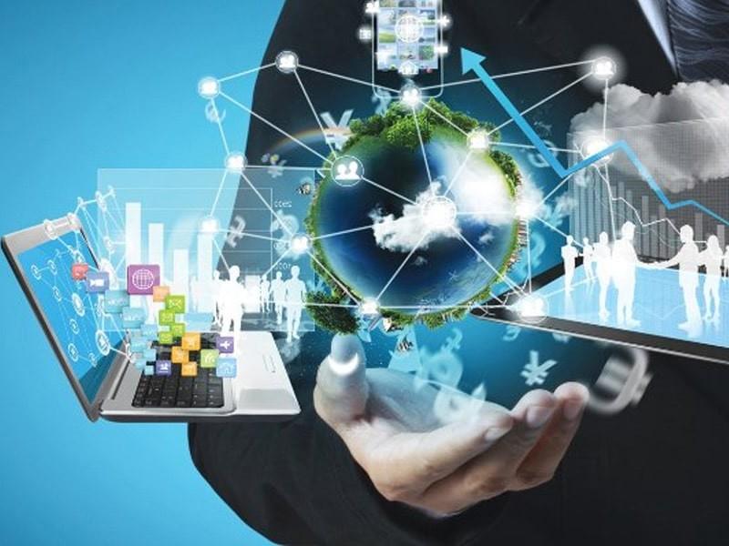 Инновационные компьютерные системы для бизнеса и образования
