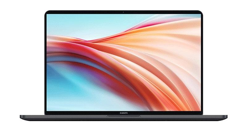 Xiaomi представила ноутбук Mi Notebook Pro X с 3.5K OLED-дисплеем