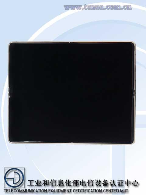 Раскрыты дизайн и характеристики складного смартфона Samsung Galaxy W21 5G
