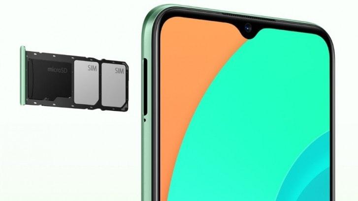 Представлен бюджетный смартфон Realme C11 с батареей емкостью 5000 мАч