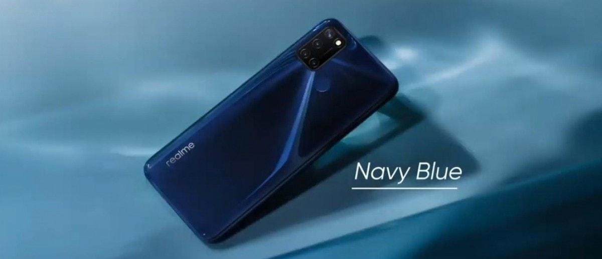 Смартфон Realme C17 с дисплеем 90 Гц и четырьмя камерами представлен официально