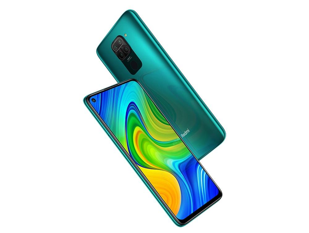 В Украине официально представлены смартфоны Redmi Note 9 Pro и Redmi Note 9