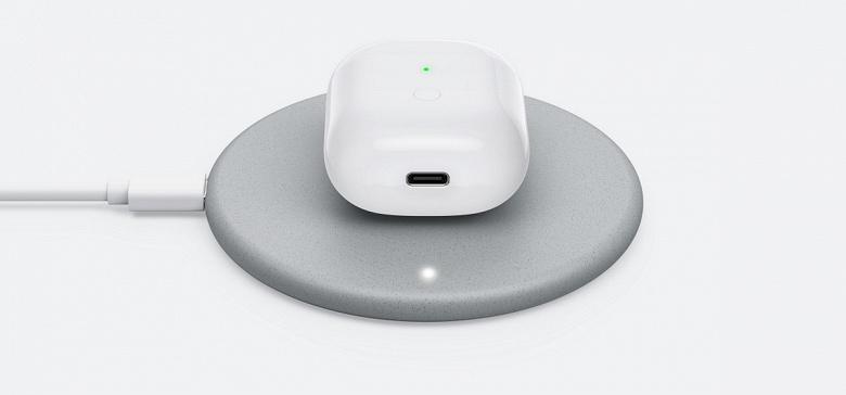 Realme выпустила дешевую беспроводную зарядку 10W Wireless Charger