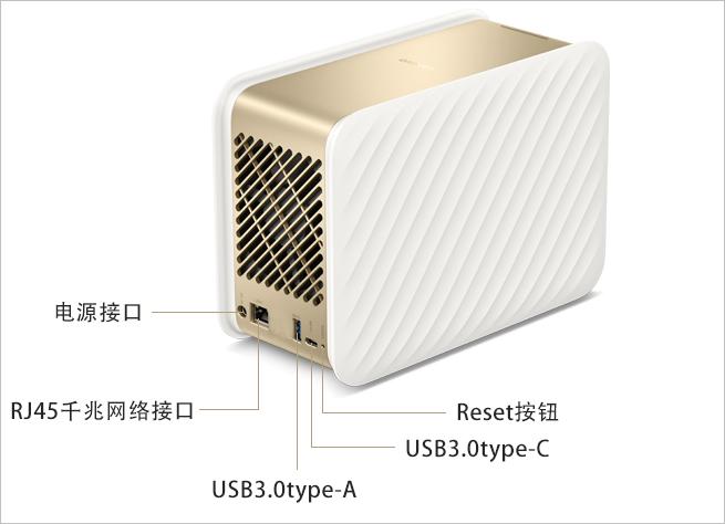 Представлено хранилище данных Lenovo Personal Cloud T2 объемом до 36 ТБ