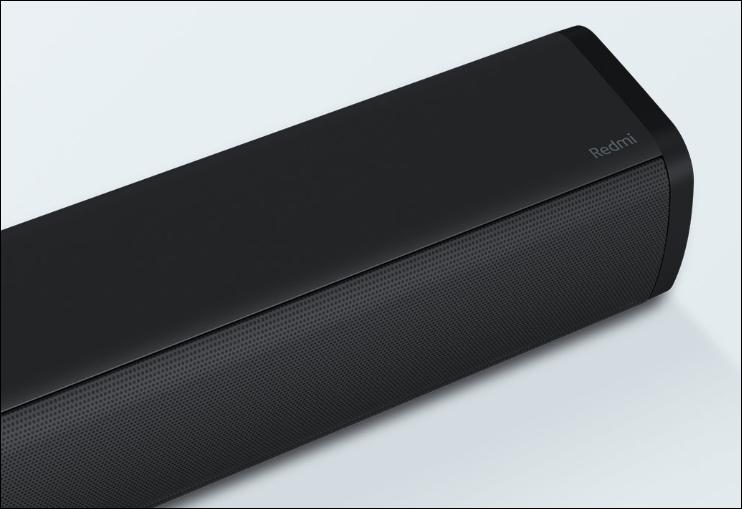 Xiaomi представила первый саундбар под брендом Redmi