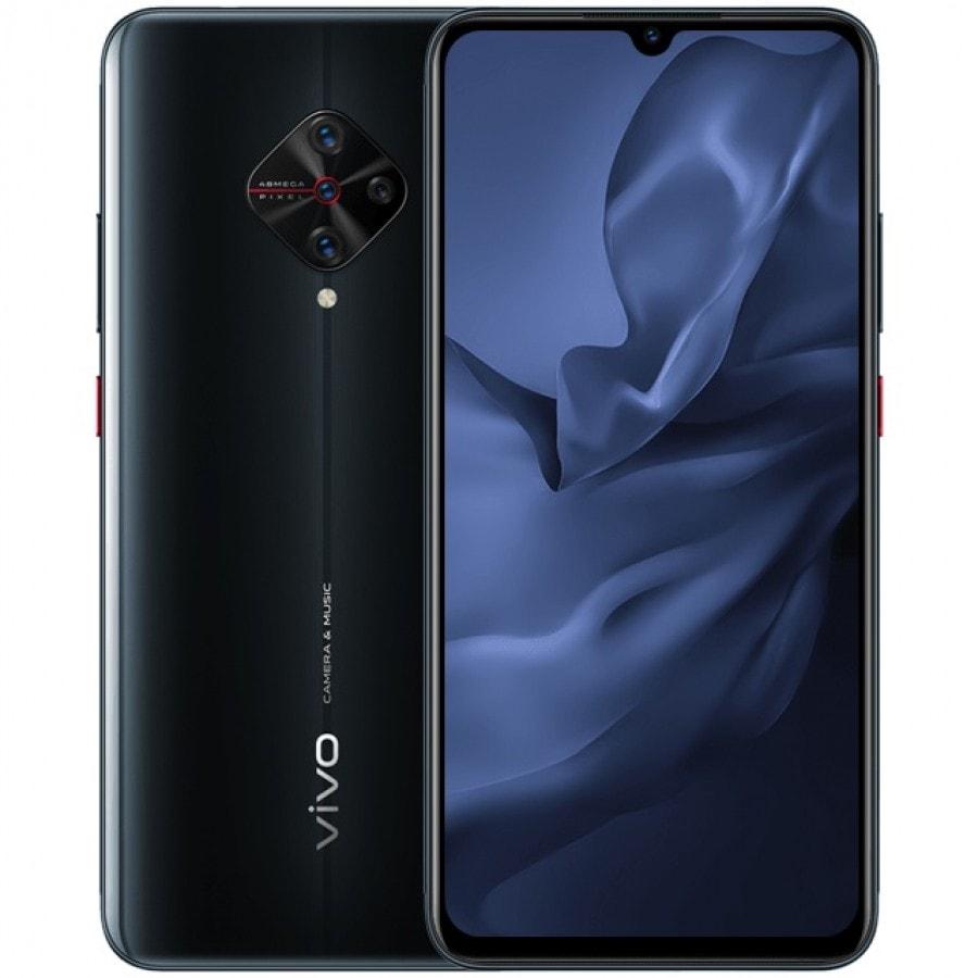 Представлен обновленный смартфон Vivo Y51 с процессором Snapdragon 665