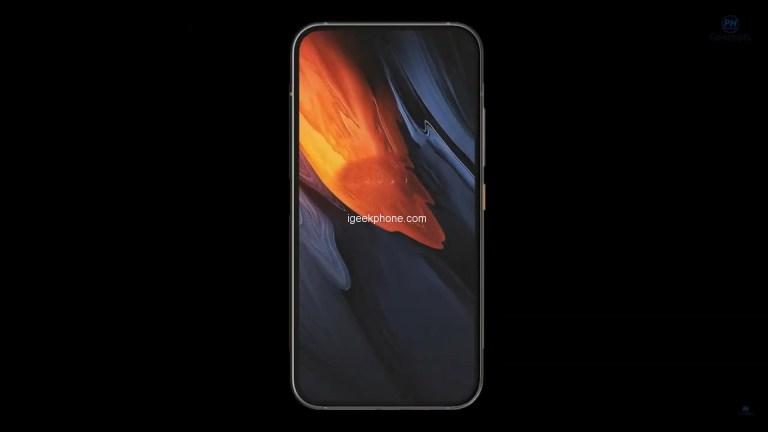 Создан концепт смартфона Huawei Mate 40 Pro с оригинальным дизайном камеры