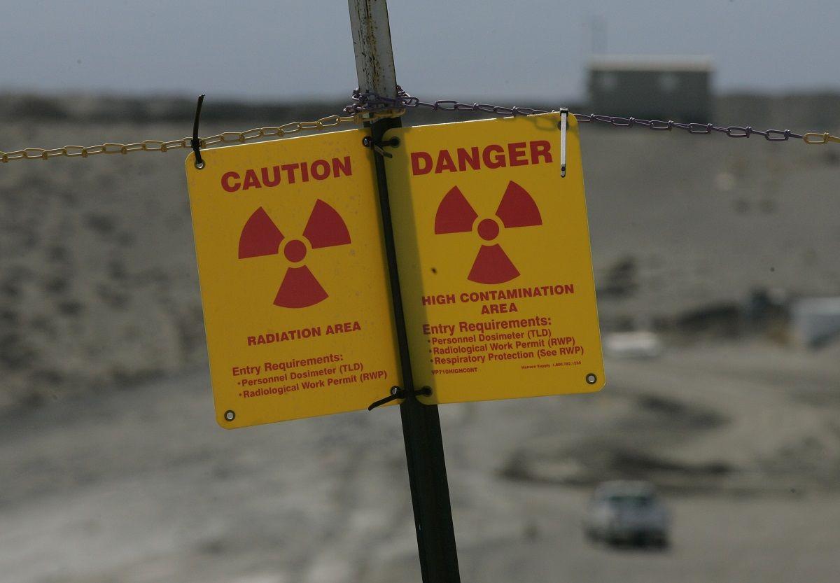 Впервые за 30 лет: в США обсудили возможность испытать ядерную бомбу