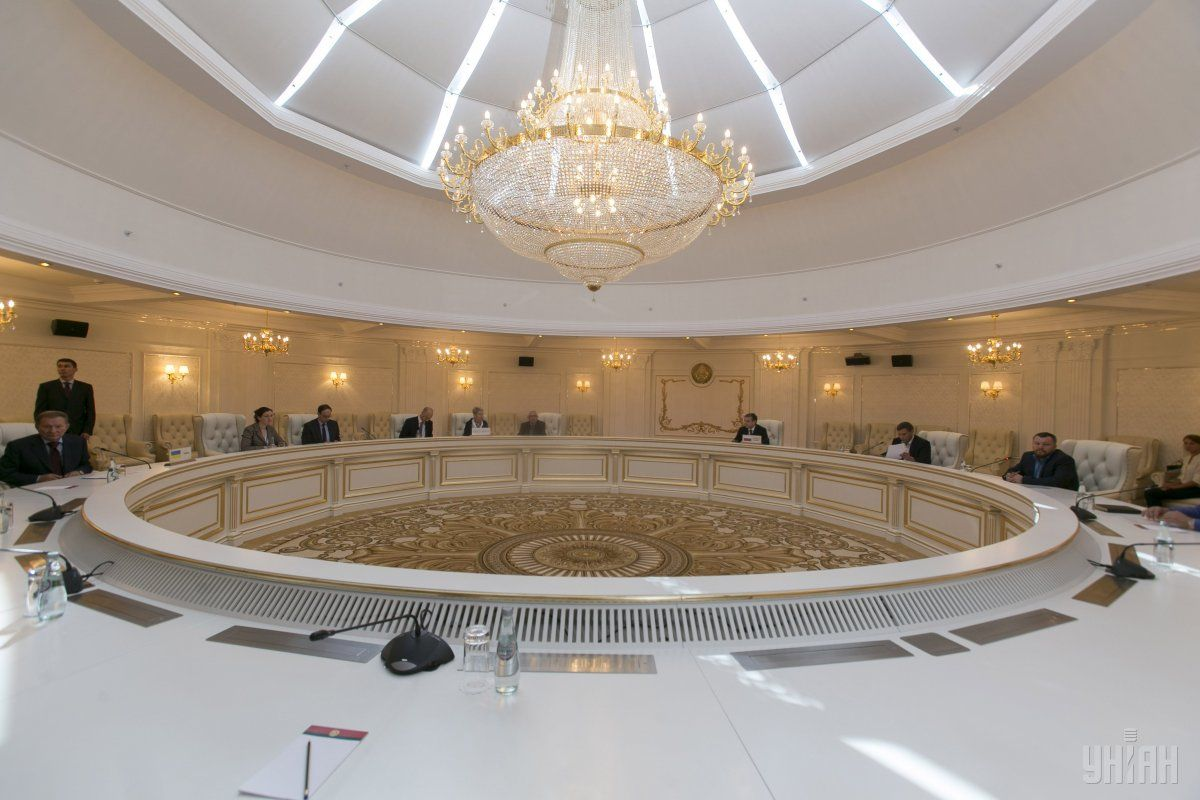 Представители 'Л/ДНР' в Минске имеют статус 'приглашенных' Россией – Резников