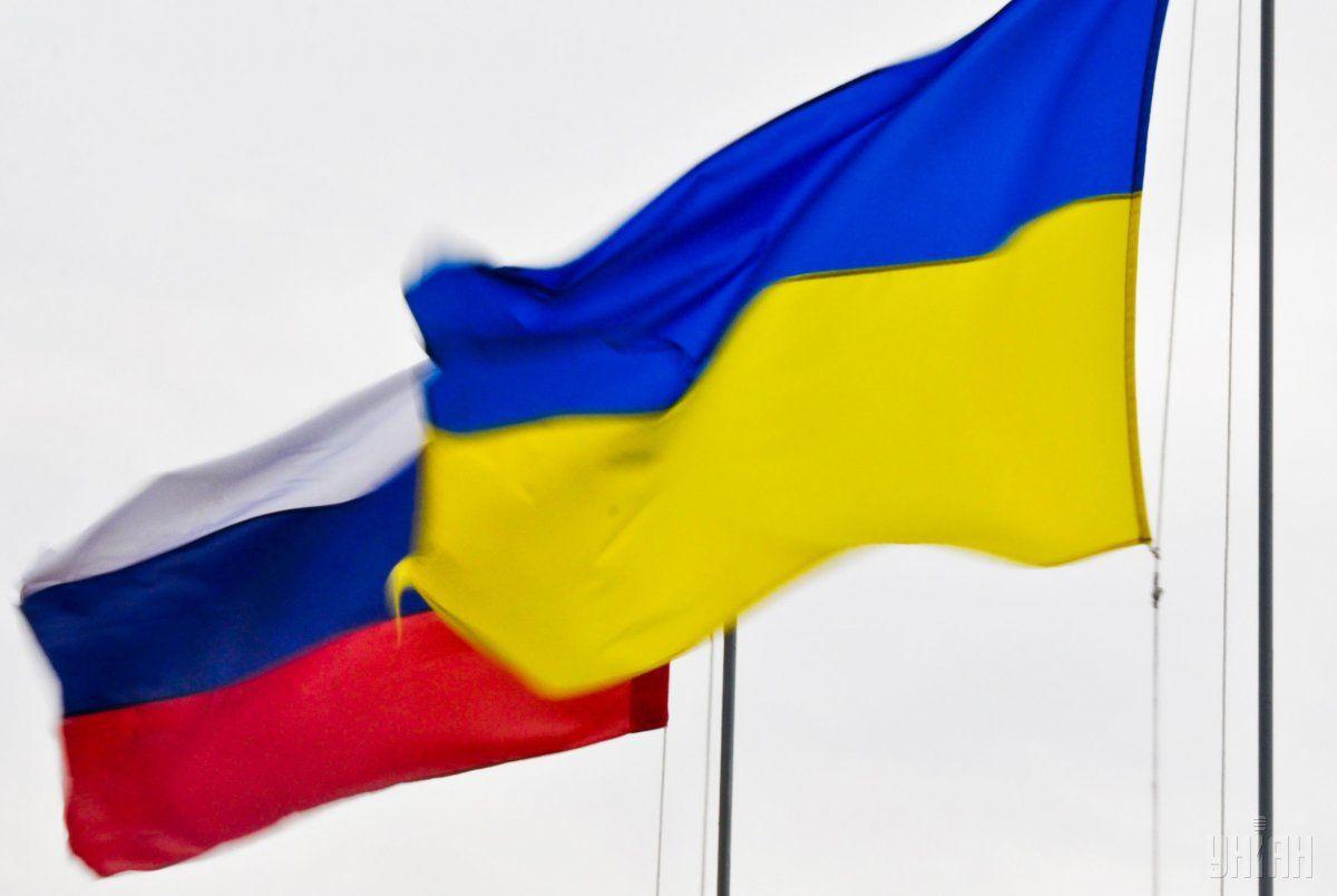 В МИД Украины объяснили, почему нельзя разрывать дипотношения с Россией