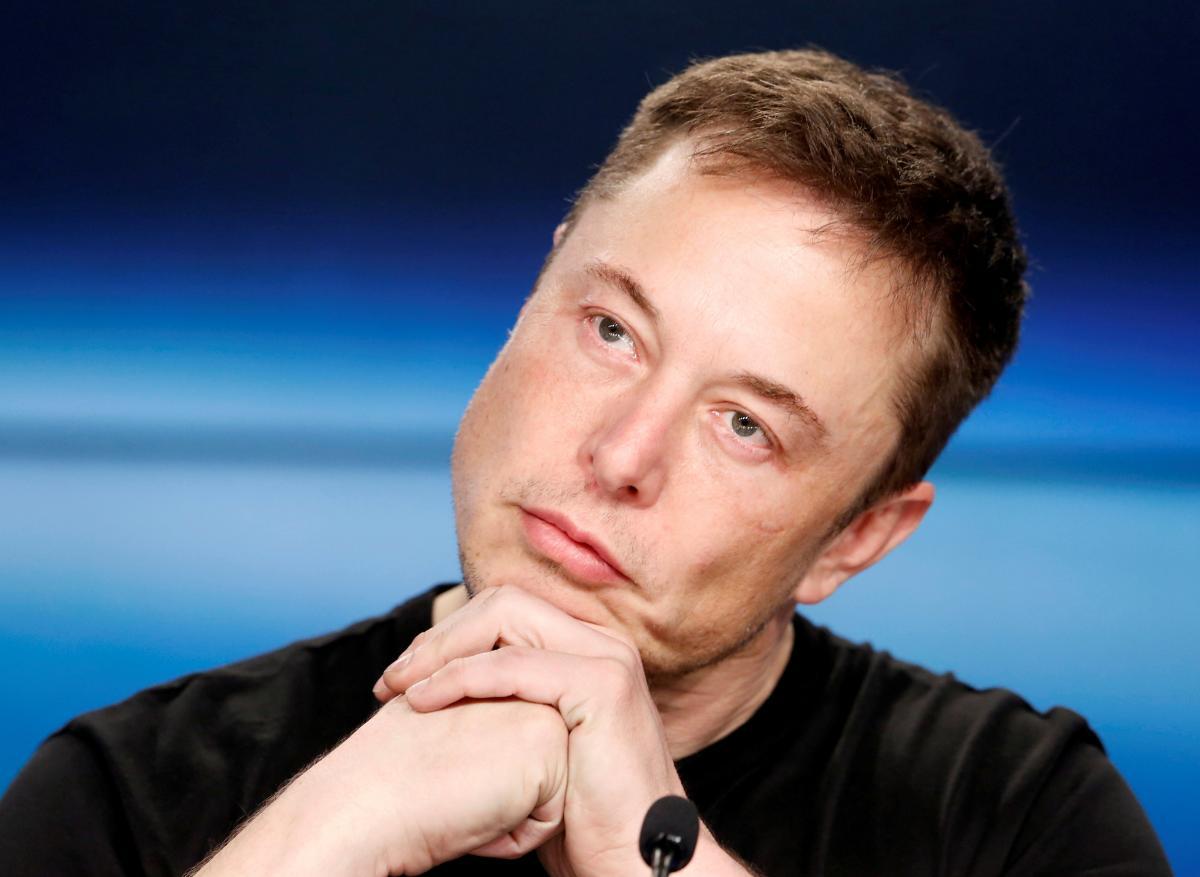 Состояние Илона Маска превысило 200 миллиардов долларов