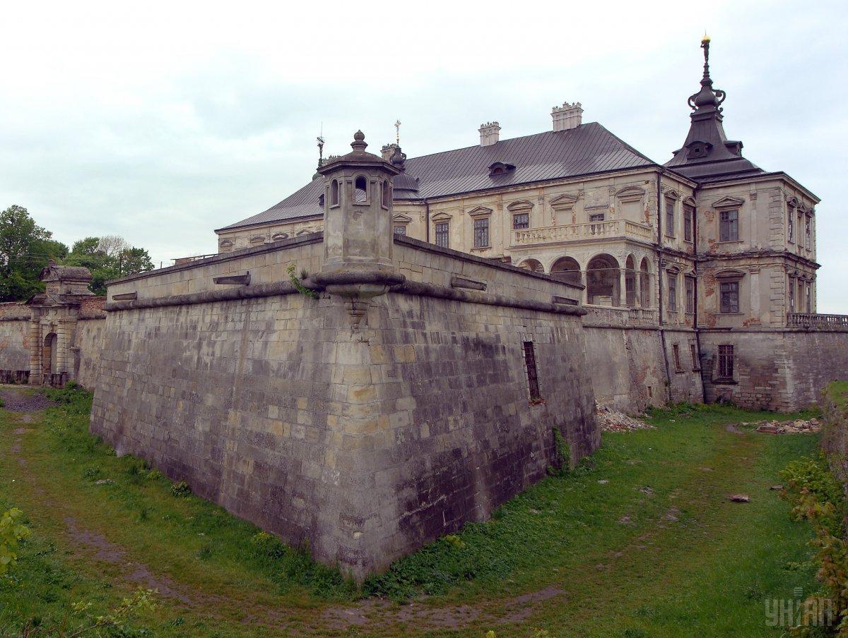 В Украине хотят развивать 'мистический туризм'