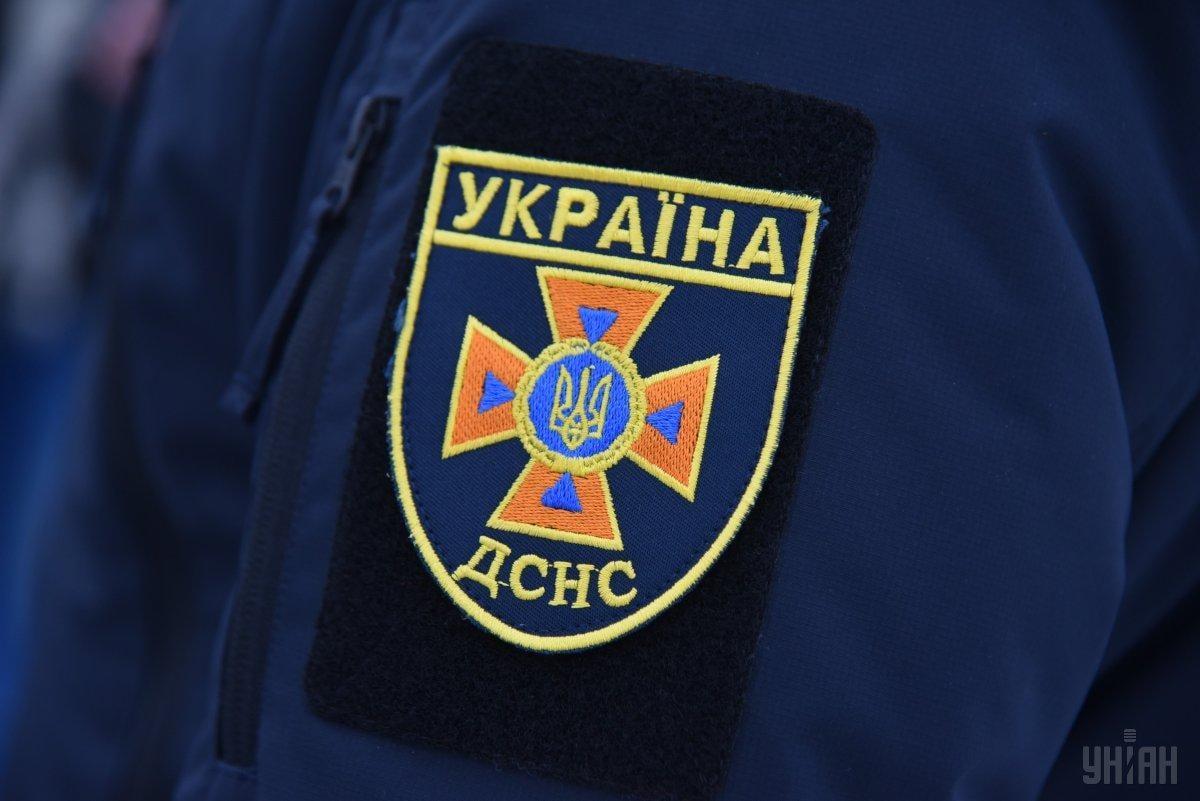 В центре Одессы расчистили завалы разрушенного дома