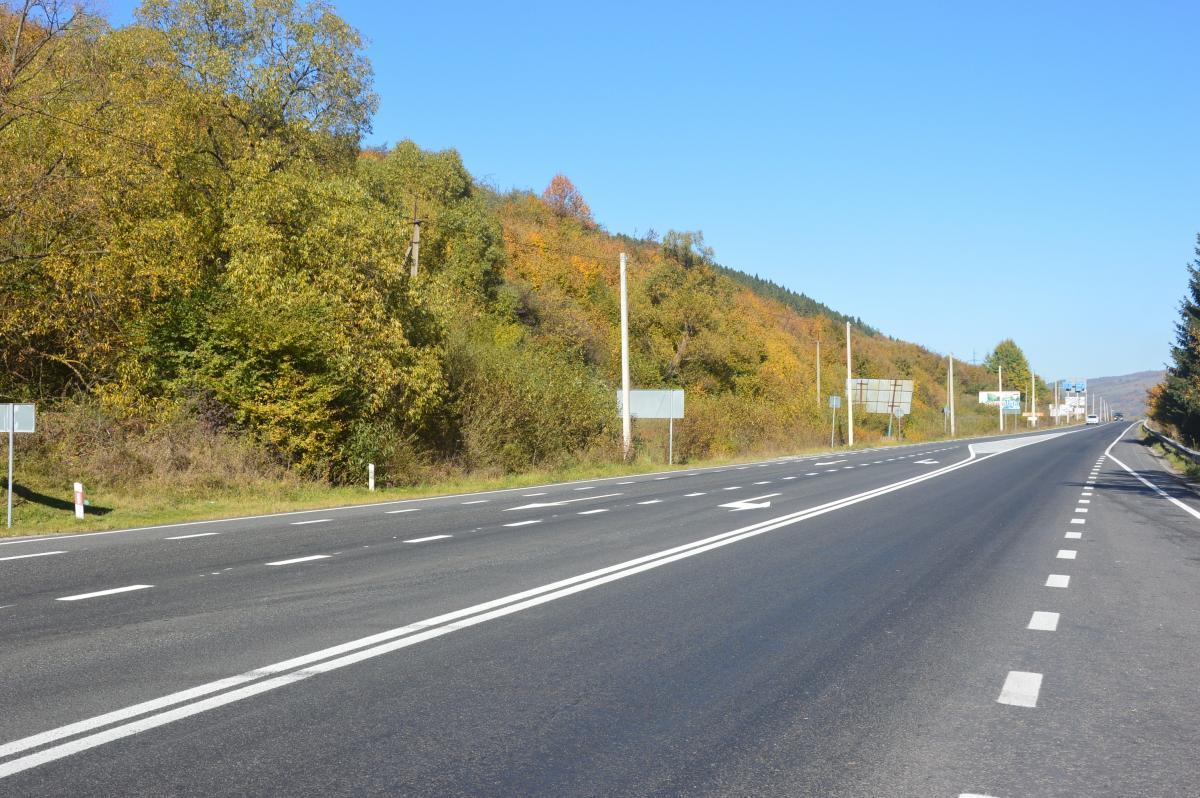 В 2021 году 'Укравтодор' построит и реконструирует 6,8 тысячи километров дорог - Кубраков