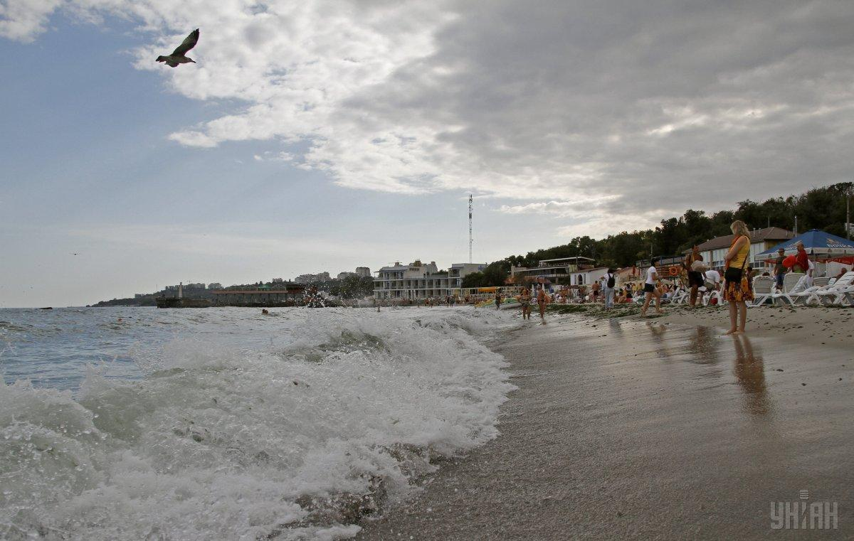 В отпуск на море: из Киева в Одессу будет курсировать дополнительный скоростной поезд