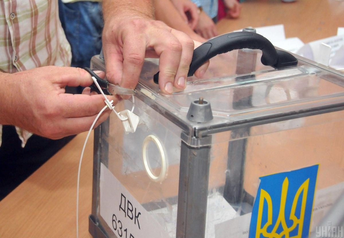 Стало известно, сколько криминальных дел уже открыто из-за местных выборов